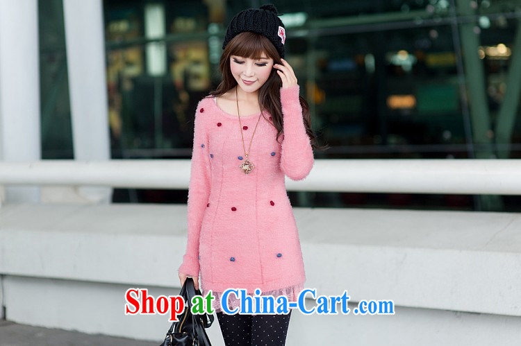 Ms. Cecilia Clinton's large, female 2014 winter new Korean version, long, seahorses sweater girl beauty elastic solid shirts, girls wearing woolen pullover jacket Green Green 圽 code pictures, price, brand platters! Elections are good character, the national distribution, so why buy now enjoy more preferential! Health