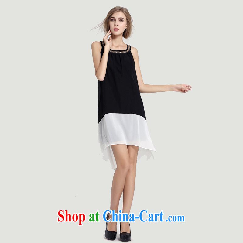 Europe Tomnrabbit snow woven dresses picture color M