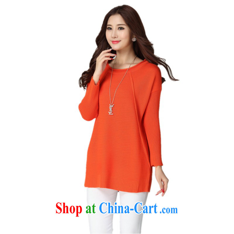 The delivery package as soon as possible-XL ladies' sweater 2014 autumn the simple beauty and OL and sweater sweater long-sleeved OL pin black are code for 130 - 190 jack, land is still the garment, and shopping on the Internet