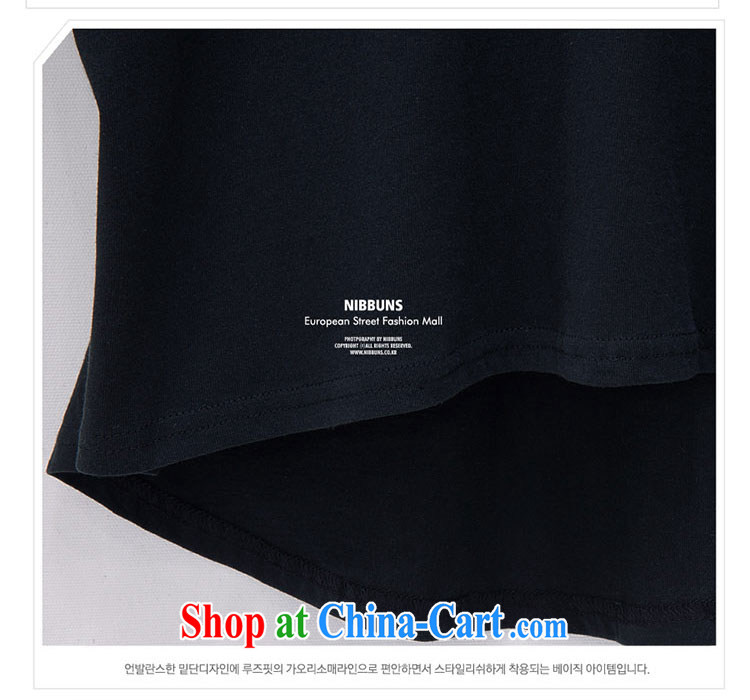 o Ya-ting 2015 spring new T shirts and indeed increase, women in Europe and black long-sleeved V collar solid shirt female W 65 black 5 XL recommends that you 175 - 200 Jack pictures, price, brand platters! Elections are good character, the national distribution, so why buy now enjoy more preferential! Health