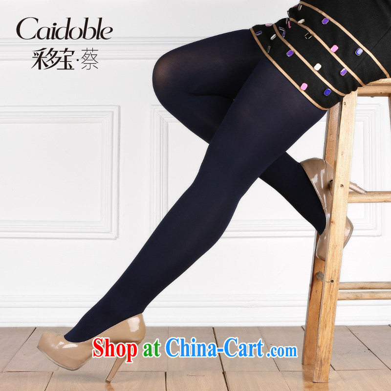2015 spring and the many major Code female thick MM multi-colored thin and even pants stretch solid silk stockings K 006 coffee the code are code