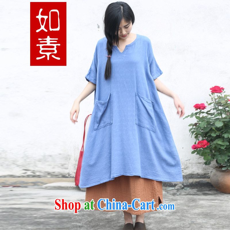As of 2015 new units the short-sleeve Solid Color dress code the girls summer 3326 light blue 55 are code