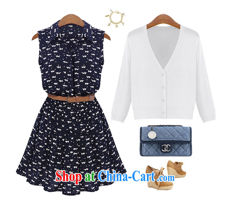 taste in Gangnam-gu 2015 summer mm thick larger female American bat sleeves stamp dress loose the fat XL solid skirt 171 dark blue 5 XL recommendations 180 - 200 Jack pictures, price, brand platters! Elections are good character, the national distribution, so why buy now enjoy more preferential! Health