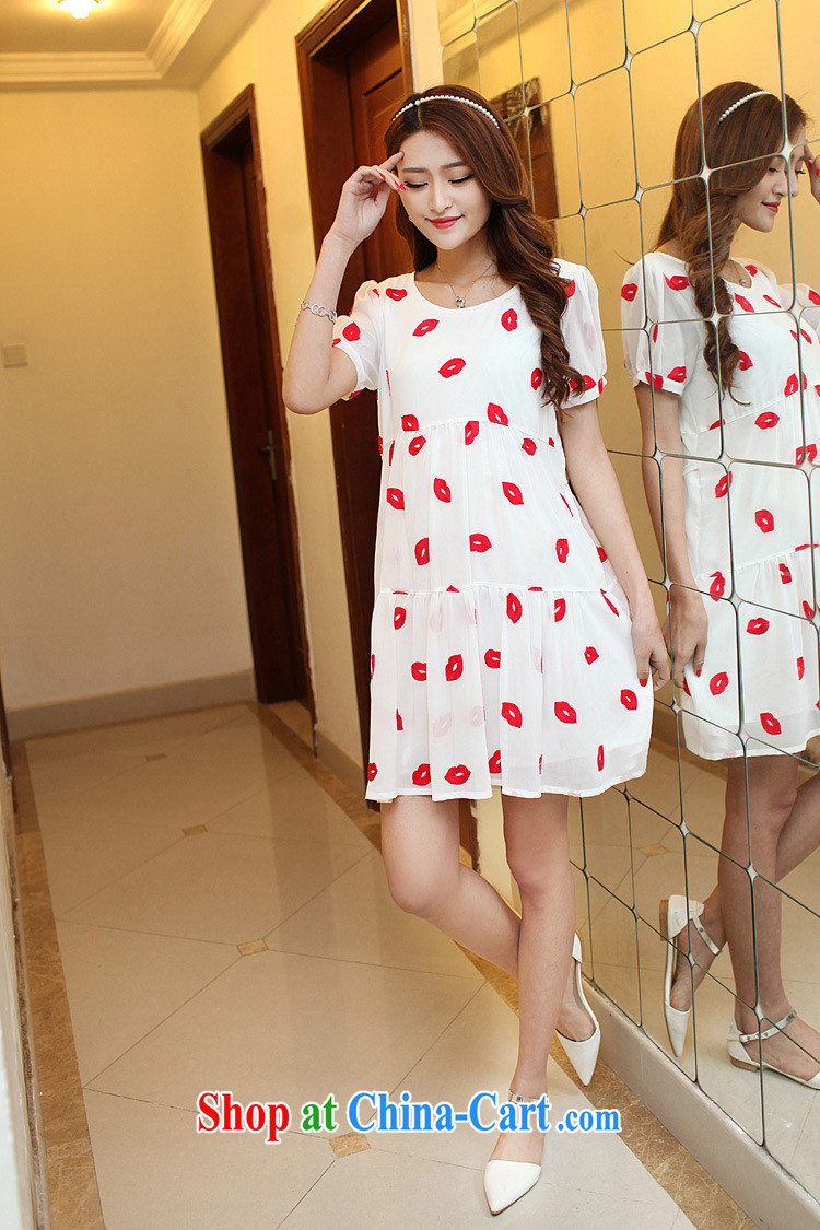 Card reader for 2015 summer pregnant with new pregnant snow woven dresses loose larger lips embroidered pregnant women skirt black XXL pictures, price, brand platters! Elections are good character, the national distribution, so why buy now enjoy more preferential! Health