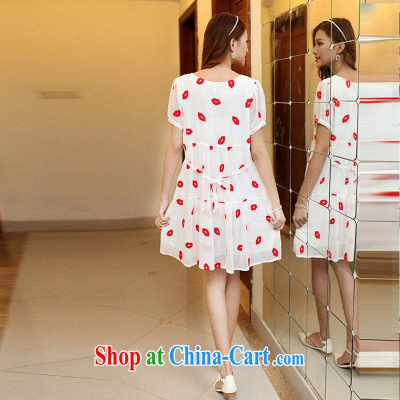 Card reader can be 2015 summer pregnant women with new, pregnant women snow woven dresses loose the code lips embroidered pregnant women as well as black XXL, card reader, and, shopping on the Internet