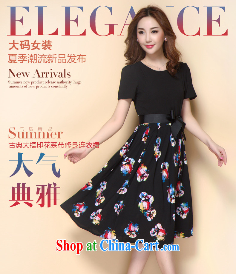 Jimmy Hill summer 2015 new the FAT and FAT mm larger graphics thin ice woven dresses A 928 photo color XXXL pictures, price, brand platters! Elections are good character, the national distribution, so why buy now enjoy more preferential! Health