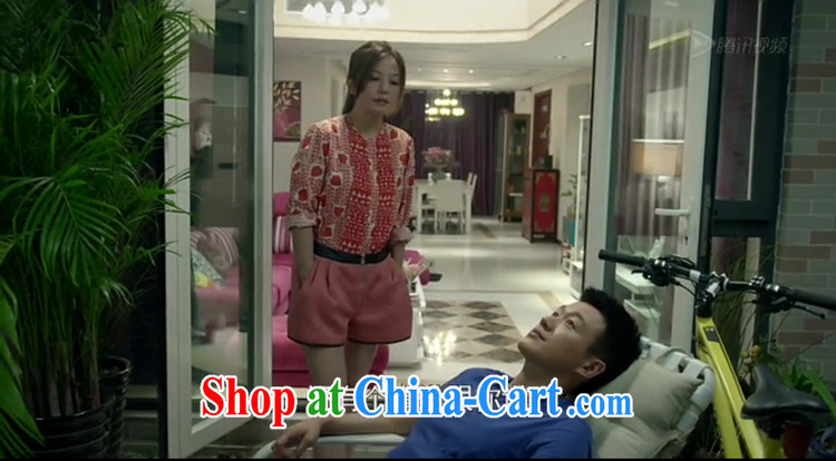Cheuk-yan Zi spent 2015 Tiger mother cats and their contribution than men and Zhao Wei, with a short-sleeved + shorts package the code 1:1 Original Picture Quality Color XXXXXL pictures, price, brand platters! Elections are good character, the national distribution, so why buy now enjoy more preferential! Health